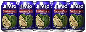 Jumex Guanabana Nectar, 11.30 Ounce (Pack of 24)