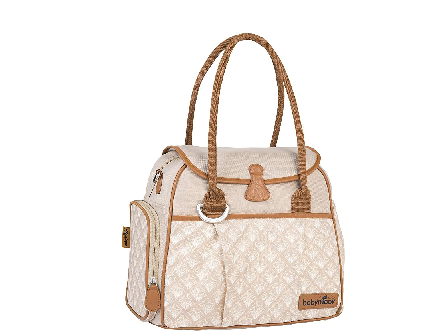 BABYMOOV Style Baby Changing Bag (Petrol) A043565