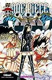 """One Piece - Édition originale - Tome 44: """"Rentrons"""""""