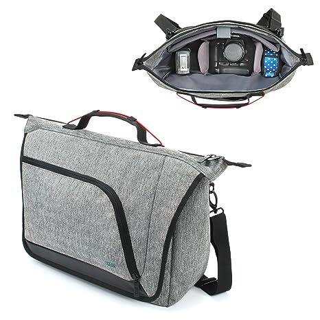 Mochila Bolsa para cámara de Fotos Reflex de USA Gear con ...