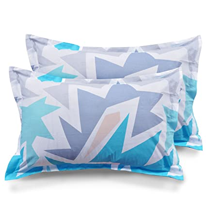 Buy Ahmedabad Cotton 40 Piece Cotton Pillow Cover Set 40 Inch X 407 Extraordinary 27 Inch Pillow Covers