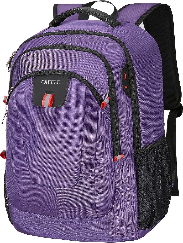 17.3 Laptop Backpack Travel Computer Backpack College Bookbag School Backpack