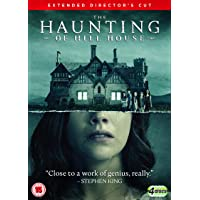 Haunting of Hill House Season 1