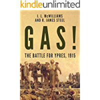 Gas! The Battle for Ypres, 1915