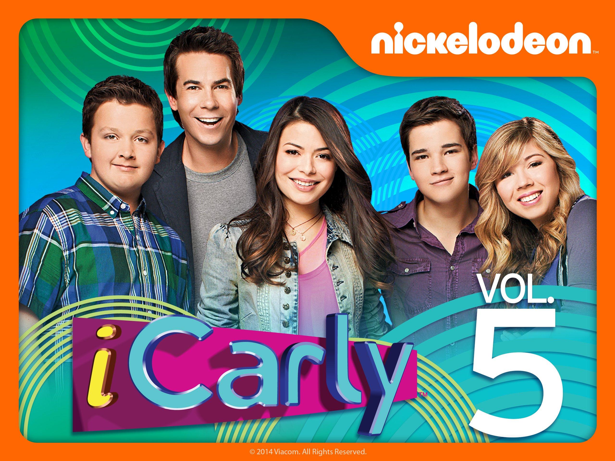 Amazon com: Watch iCarly Season 5 | Prime Video