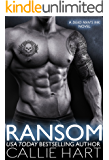 Ransom (Dead Man's Ink Series Book 3) (English Edition)