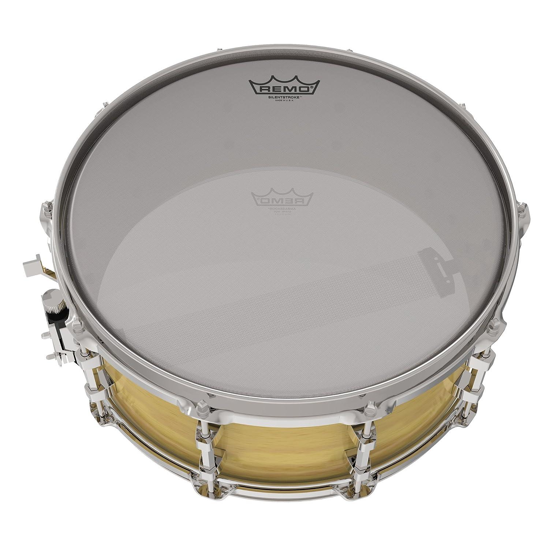Remo Parche Drum Head Silent Stroke 14 SN-0014-00
