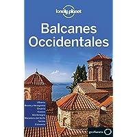 Balcanes Occidentales 1 (Guías de País Lonely Planet)