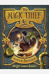 The Magic Thief: Home Kindle Edition