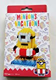 USJ 公式 限定 商品 【 ナノブロック MINIONS VACATION! 】 ミニオン グッズ MINION