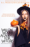 Willow Woods Academy for Witches