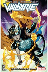 Valkyrie: Jane Foster Vol. 1: The Sacred And The Profane (Valkyrie: Jane Foster (2019-)) Kindle Edition