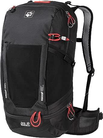 Jack Wolfskin Unisex-Adult Kingston 30 Pack Recco Backpack