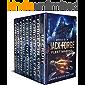 Jack Forge, Fleet Marine Boxed Set (Books 1 - 9)