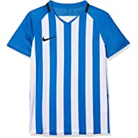 NIKE kinderen tricot Striped Division III Jersey SS