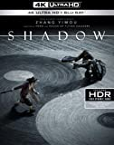 Shadow 4K UHD [Blu-ray]