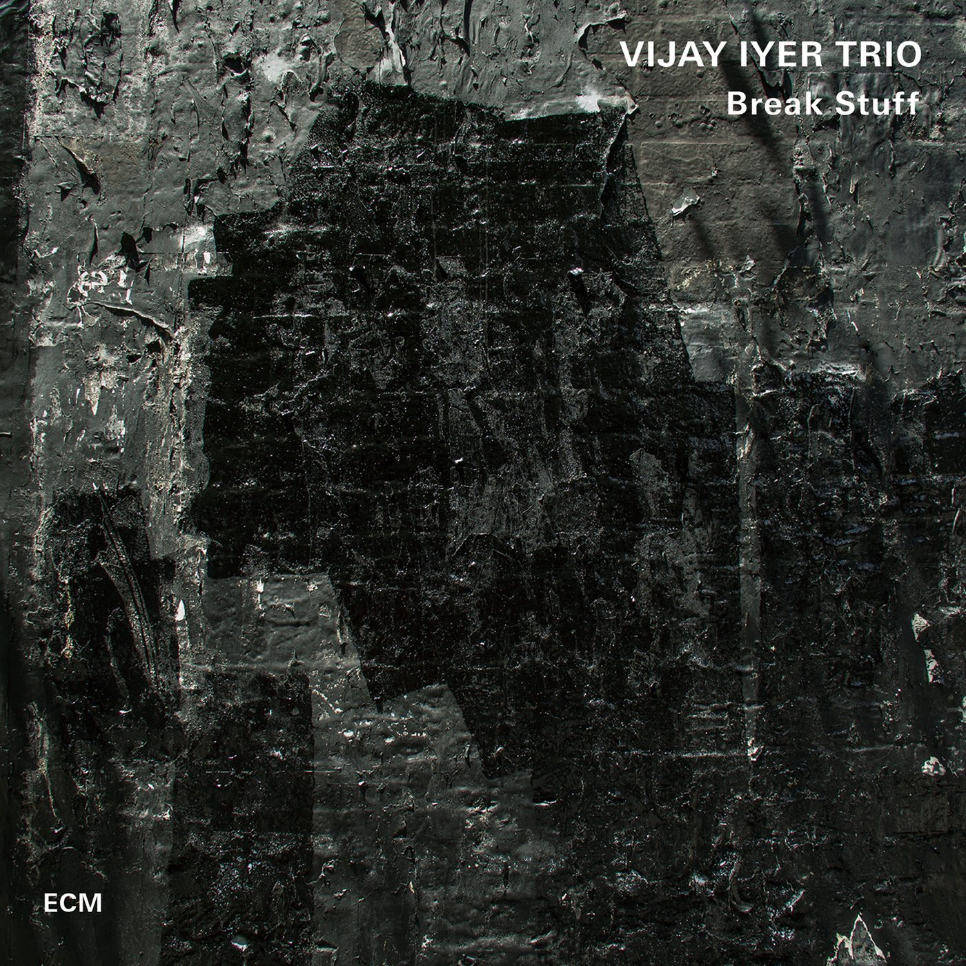 Vijay Iyer Trio - Break Stuff [2 LP] - Amazon.com Music