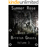 Best of British Ghosts: Volume 3