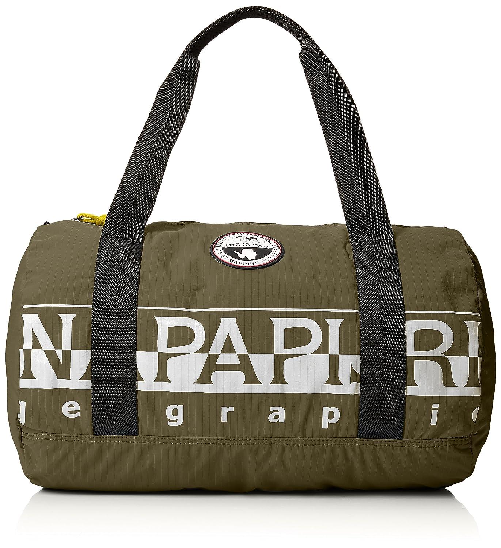 Napapijri SAC PACK BERING N0YHMR GD3 26.5LT 1 GR 41 cm 26.5 liters Vert (Khaki)