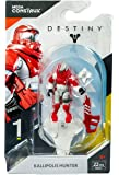Mega Construx Destiny Kallipolis Hunter Figure