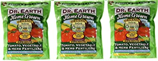 product image for Dr. Earth (Pack of 3)