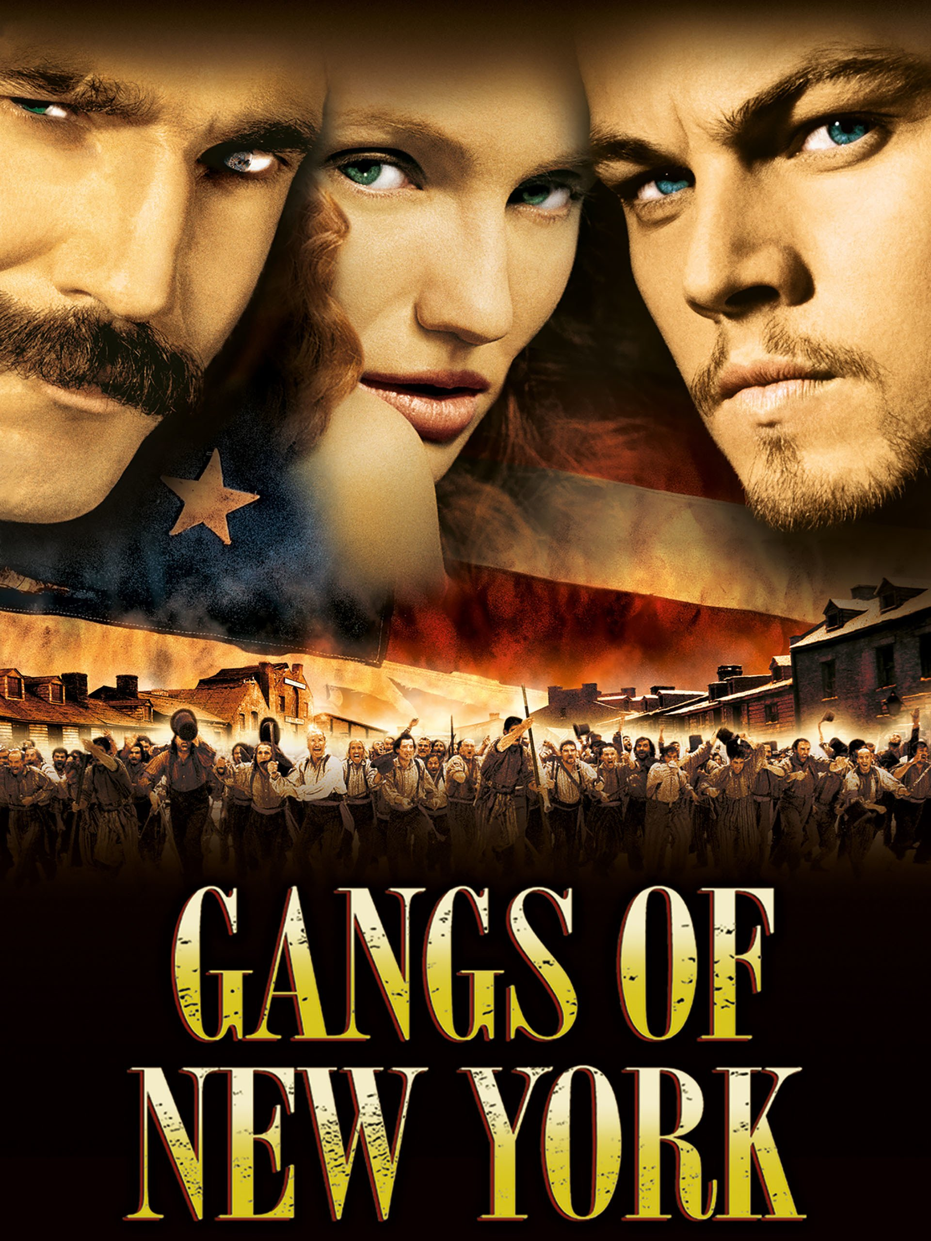 Amazon Co Uk Watch Gangs Of New York Prime Video