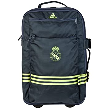 adidas Real Trolley Suitcase 3e36185355357