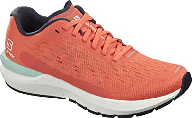 SALOMON Shoes Sonic, Zapatillas de Running para Mujer: Amazon.es: Zapatos y complementos