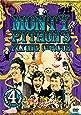 空飛ぶモンティ・パイソン Vol.4 [DVD]