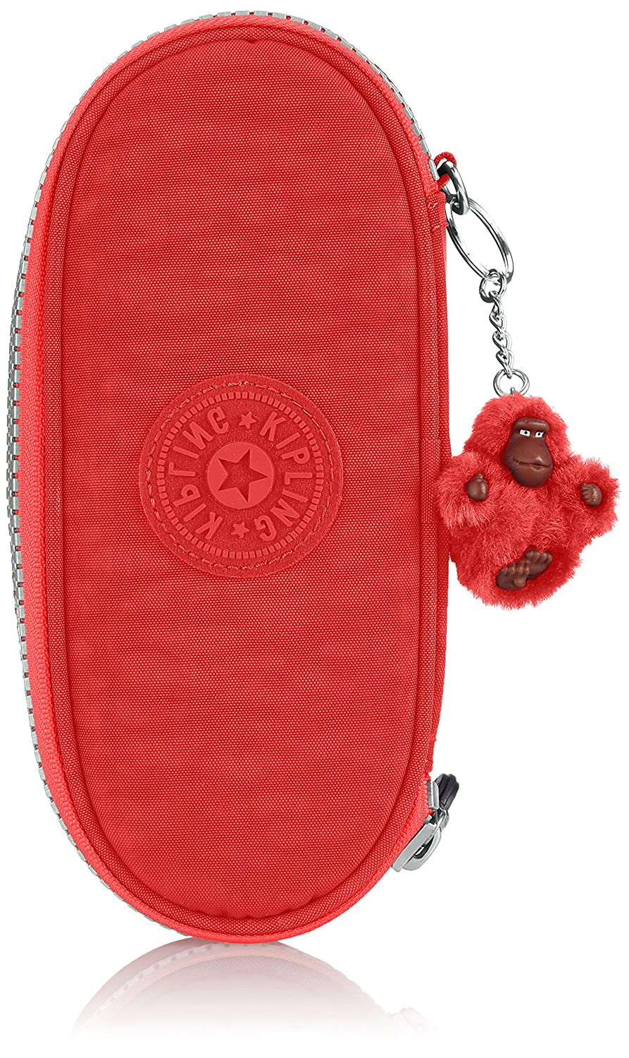 Amazon.com: Kipling Pencil Cases, 25 cm, Orange ...