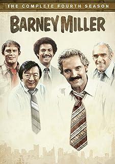 barney miller season 5