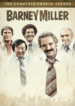 Amazon com: Barney Miller: Season 4: Hal Linden, Ron Glass