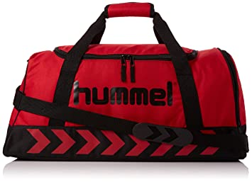 Hummel Authentic Sports Bag 6127b8c0d9589