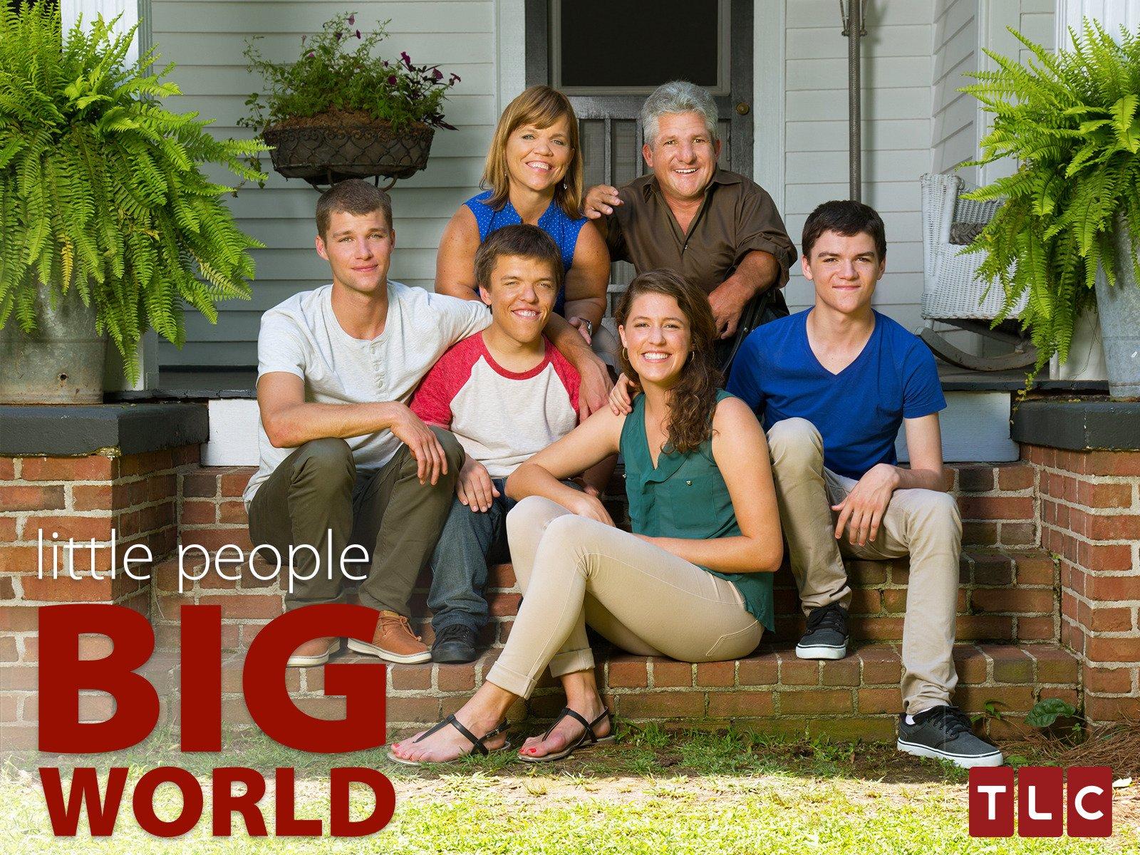 Watch Little People Big World Season 14 Prime Video