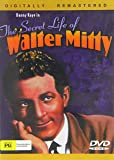 The Secret Life of Walter Mitty [DVD] [NTSC]