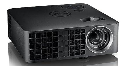 DELL M318WL Video - Proyector (500 lúmenes ANSI, DLP, WXGA ...