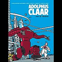 Adolphus Claar (French Edition)