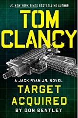 Tom Clancy Target Acquired (A Jack Ryan Jr. Novel Book 8) Kindle Edition
