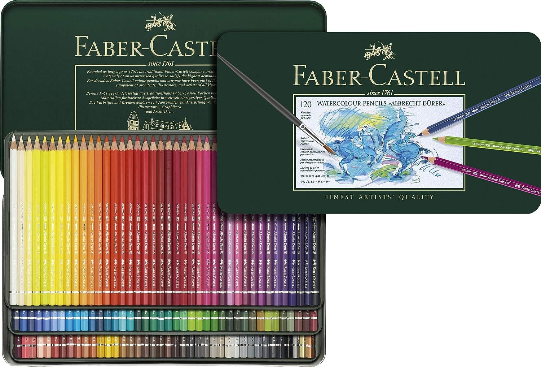 Albrecht Durer 120 Watercolor Pencil Set