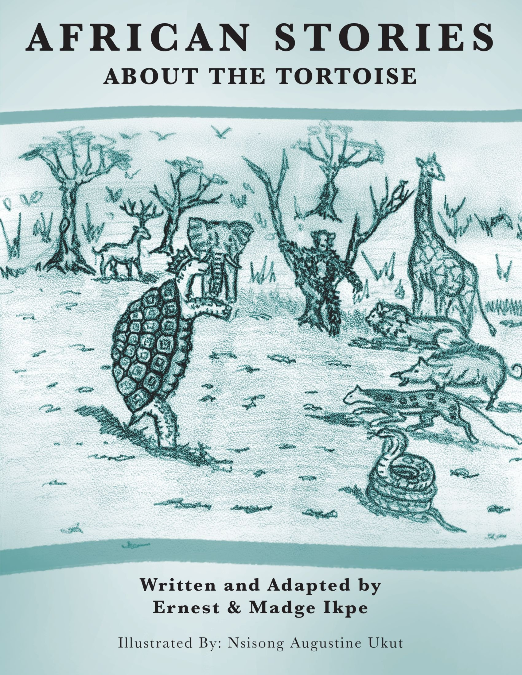 African Stories About The Tortoise pdf epub