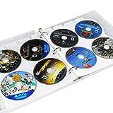 UniKeep High Capacity PlayStation Themed Disc