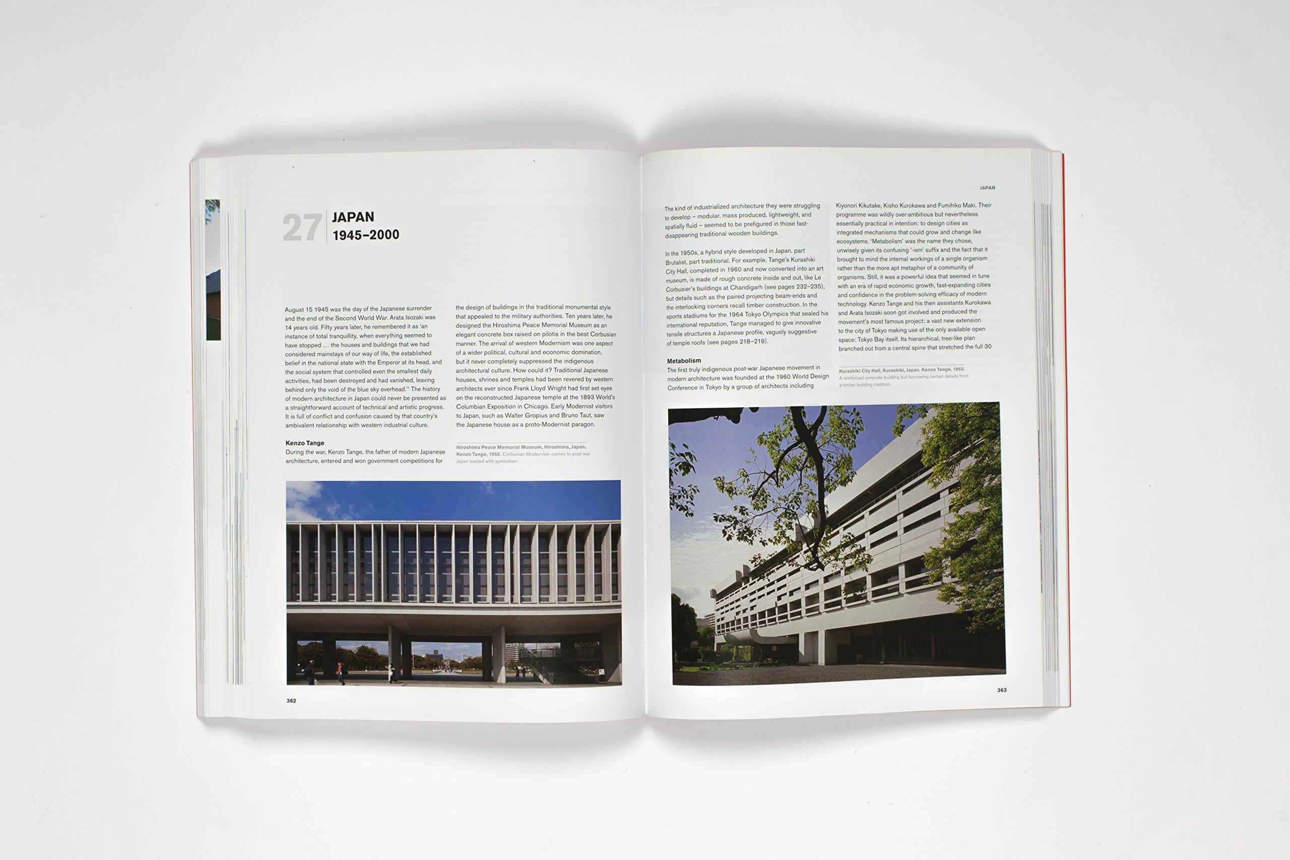 A New History Of Modern Architecture: Amazon.es: Davies Colin: Libros en idiomas extranjeros
