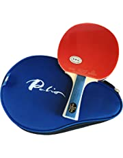 Palio Master 2 Table Tennis Bat & Case