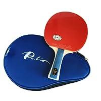 Palio Master 2 - Pala de ping-pong y estuche
