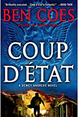 Coup d'Etat: A Dewey Andreas Novel Kindle Edition