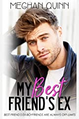 My Best Friend's Ex (The Binghamton Series Book 2) Kindle Edition