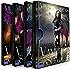 Vampire's Shade Collection Series Box Set