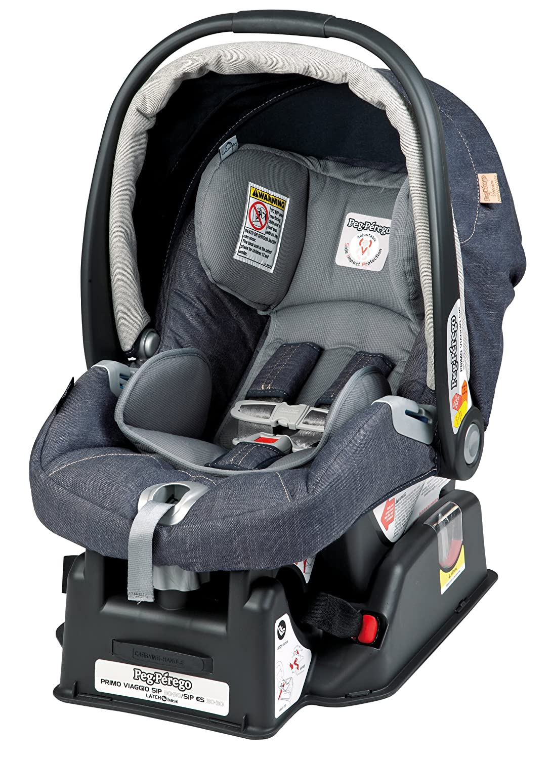 peg perego car seat primo viaggio velcromag. Black Bedroom Furniture Sets. Home Design Ideas