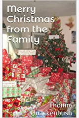 Merry Christmas from the Family Kindle Edition