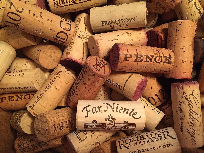 22 Creative Wine Cork Crafts
